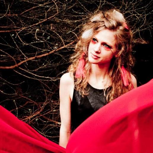 Greta Svabo Bech - Circles (Ludovico Einaudi Remix)