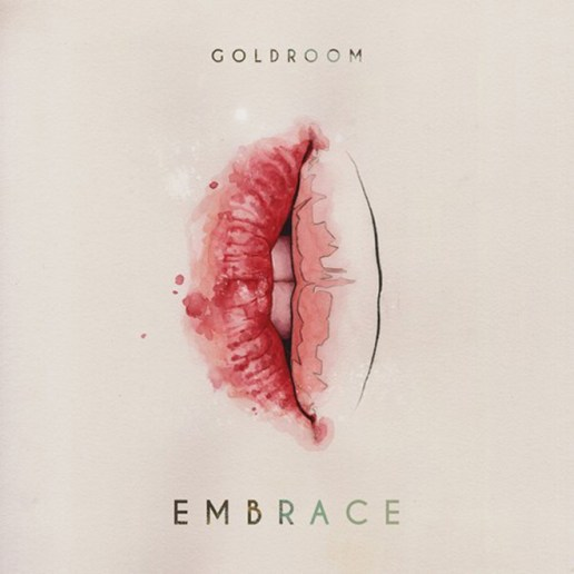 Goldroom featuring Ariela Jacobs - Embrace