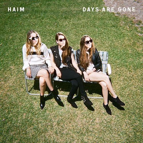 Haim - Days Are Gone (Album Stream)