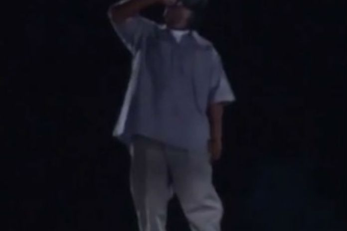 Watch Eazy-E Hologram at Rock the Bells
