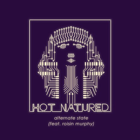 Hot Natured featuring Roisin Murphy - Alternate State