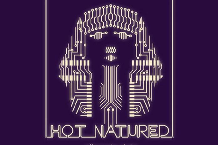 Hot Natured featuring Roisin Murphy - Alternate State