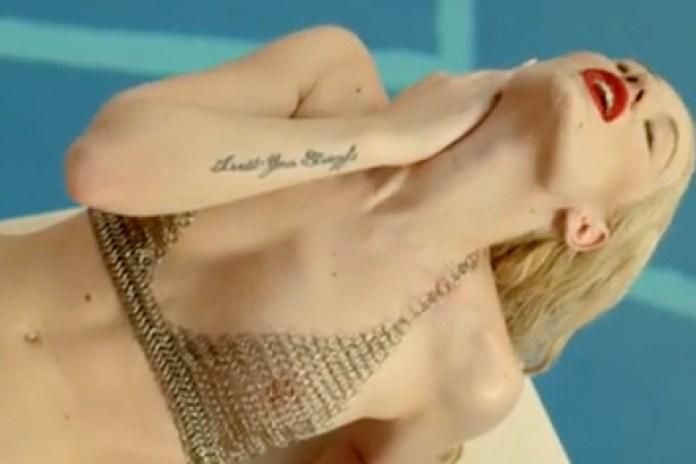 Iggy Azalea featuring T.I. – Change Your Life