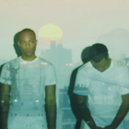 ILLClinton - New Alexandria & ILL Experiment Album Stream