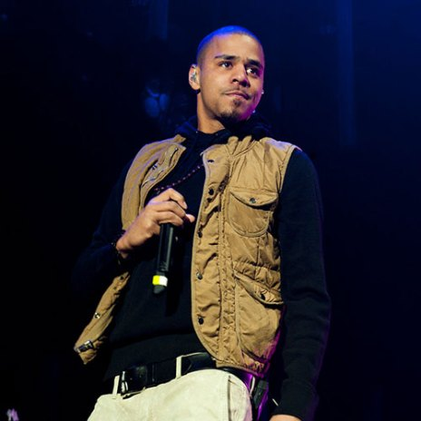 "J. Cole Talks Outselling Kanye West, Kendrick's ""Control"" Verse & More"