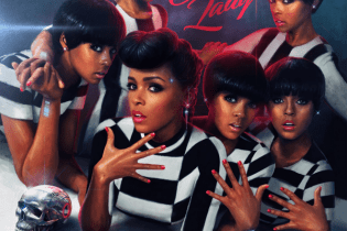 Janelle Monáe – The Electric Lady (Album Stream)