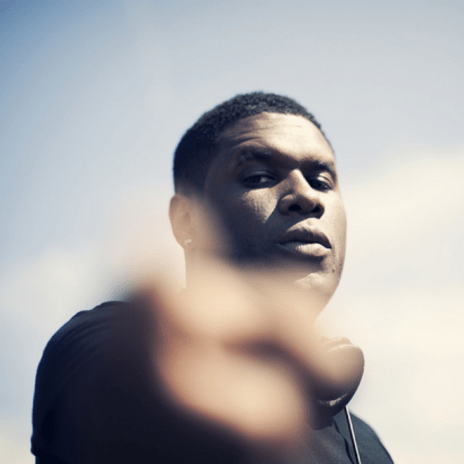 "Jay Electronica: ""I Was Gonna Use 'Control' For My Album"""
