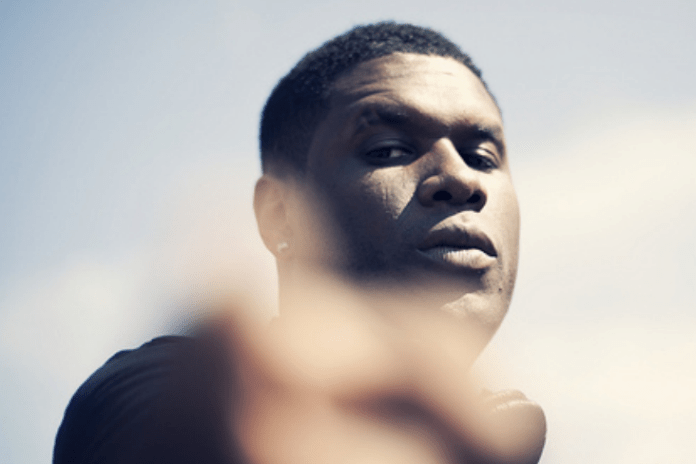 """Jay Electronica: """"I Was Gonna Use 'Control' For My Album"""""""