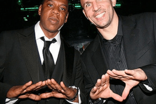 Jay Z Sells His Brooklyn Nets Stake to Jason Kidd