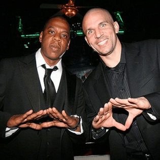 Jay Z Sells His Brooklyn Nets Stake to Jason Kidd