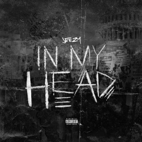 Jeezy -  In My Head (Produced by Childish Major)
