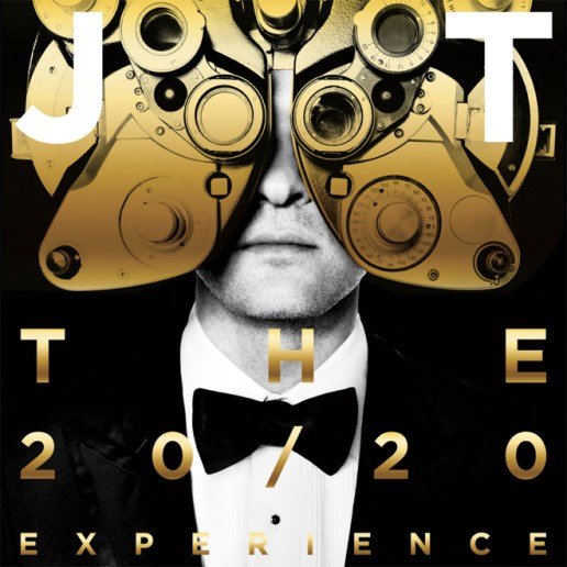 Justin Timberlake - Electric Lady & Blindness (Bonus Tracks)