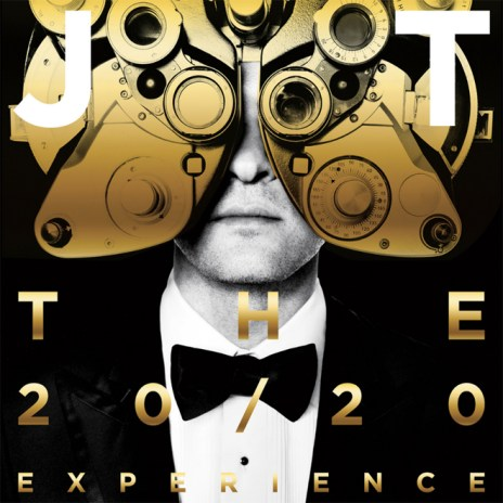 Justin Timberlake - The 20/20 Experience (2 of 2) (Full Album Stream)
