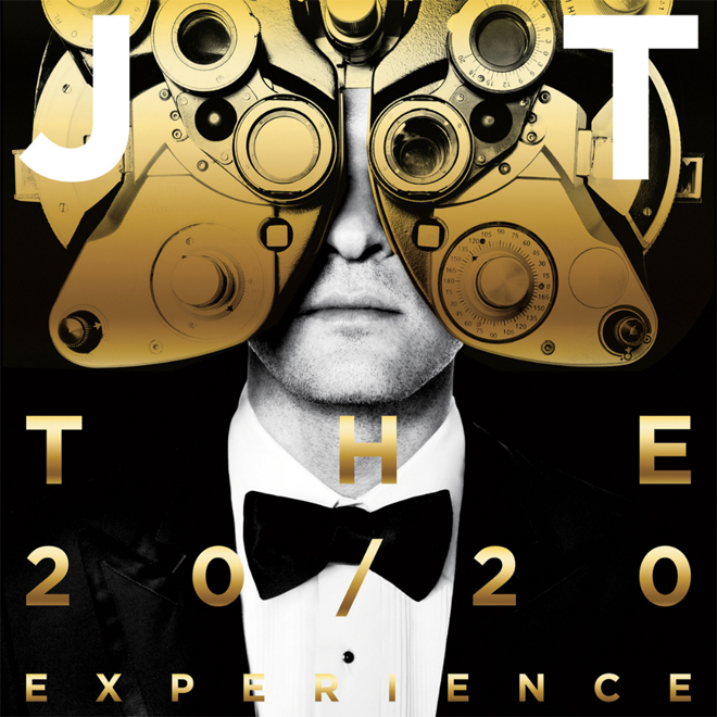 Justin Timberlake - The 20/20 Experience (2 of 2) (Full Album Stream)