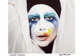 Lady Gaga - Applause (Purity Ring Remix)
