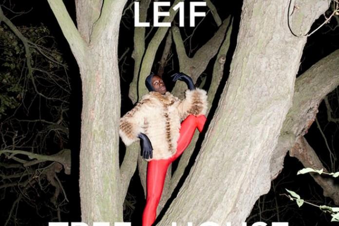 Le1f - Tree House (Mixtape)