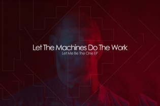 Let The Machines Do The Work - My Heart