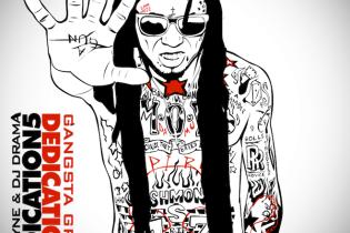Lil Wayne - Dedication 5 (Mixtape)