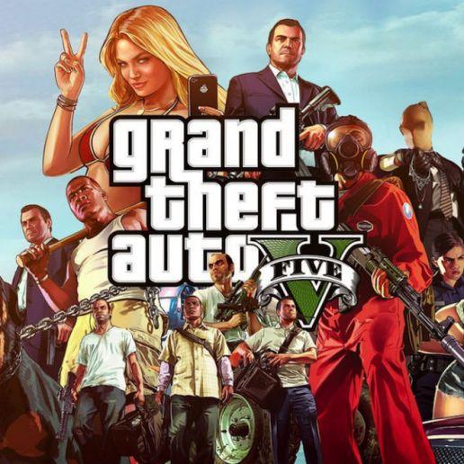 Listen to Flying Lotus's Grand Theft Auto Radio Station