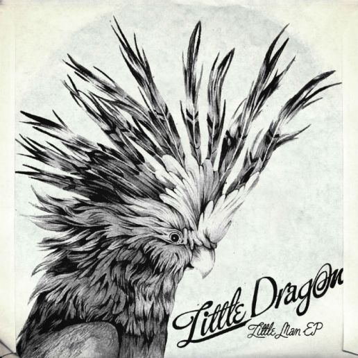 HYPETRAK Premiere: Little Dragon - Little Man (Boy In A Movie & Benji Boko Remix)