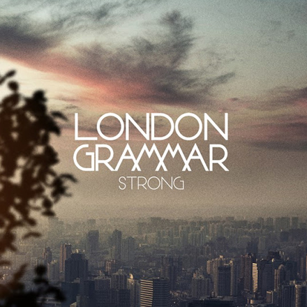London Grammar - Strong (Shadow Child Remix)