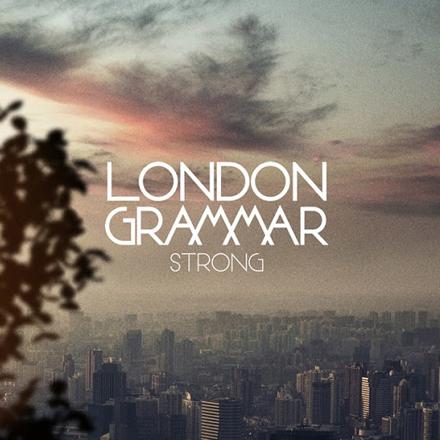 London Grammar - Strong (Shadow Child Remix)