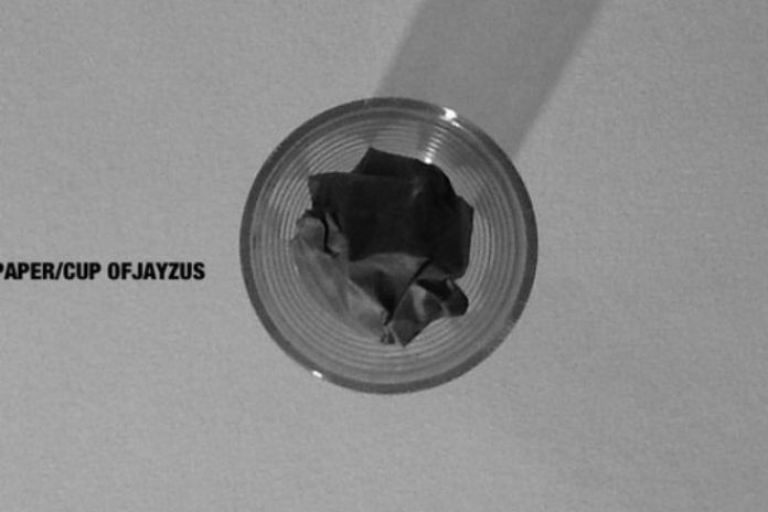 Lupe Fiasco - Peace of Paper/Cup of Jayzus