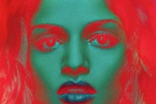 M.I.A. - Matangi (Artwork & Tracklist)