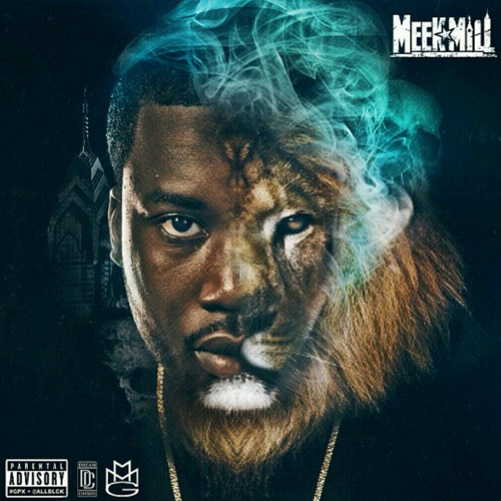 Meek Mill – Dreamchasers 3 (Mixtape)