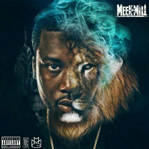 Meek Mill featuring Travi$ Scott, Birdman & Diddy - I'm Leanin