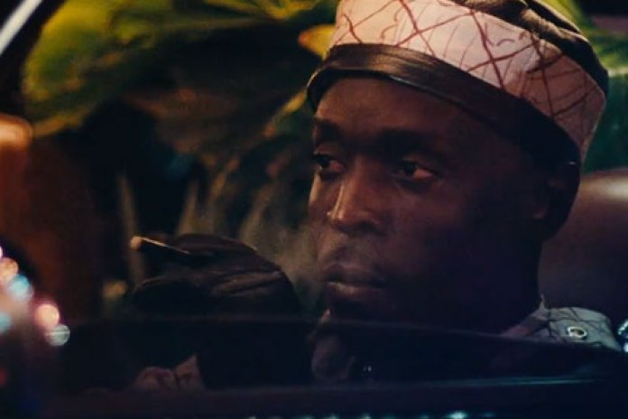 MGMT - Cool Song No. 2 (Starring Michael K. Williams)
