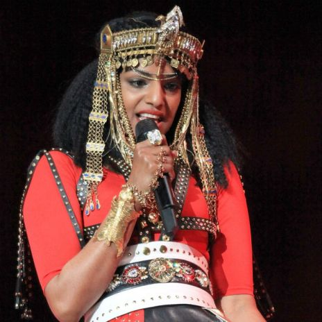 M.I.A. vs. NFL - (Not So) Secret Legal War Over Super Bowl Middle Finger