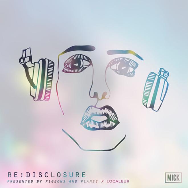 Mick Boogie - Disclosure Mix