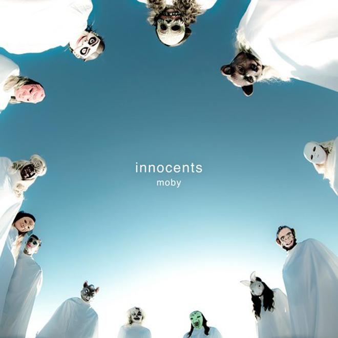 Moby - Innocents (Full Album Stream)