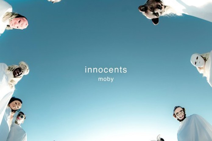 Moby - Innocents (Full Album Stream)