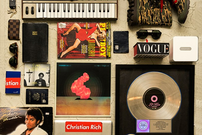 Music Essentials: Christian Rich