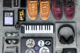 Music Essentials: Ta-ku