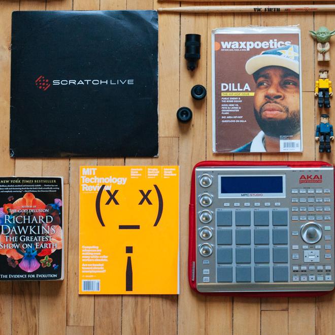 Music Essentials: Young Guru