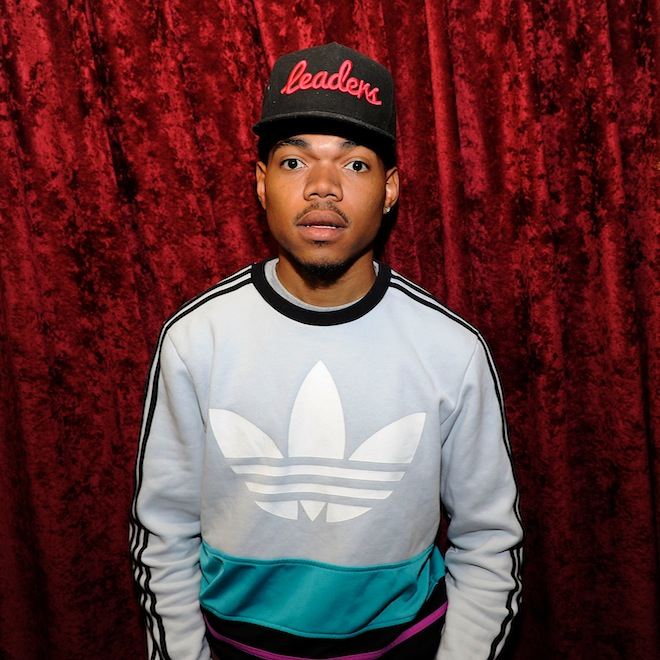 """""""Music Industry is Dead"""" Says Chance The Rapper"""