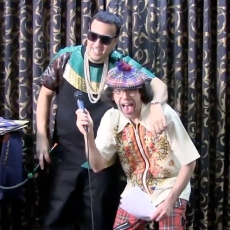 French Montana vs. Nardwuar