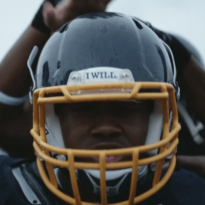 #NaturalBornHitters: Last Chance to Feature Your Track on Monday Night Football with Ray Lewis, Pharrell Williams and Under Armour