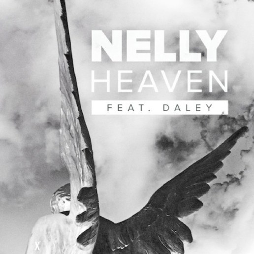 Nelly Featuring Daley - Heaven