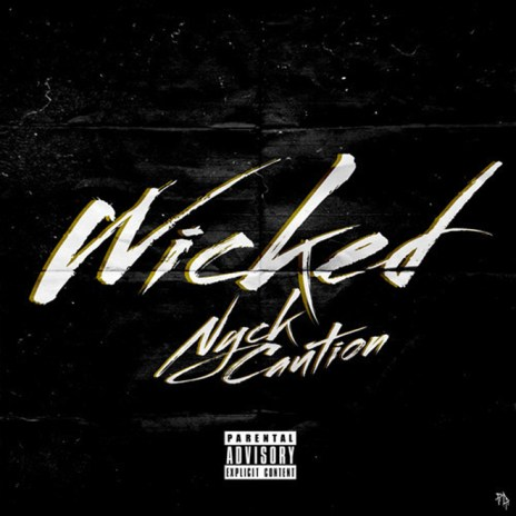 Nyck Caution - Wicked (Produced by MF Doom)