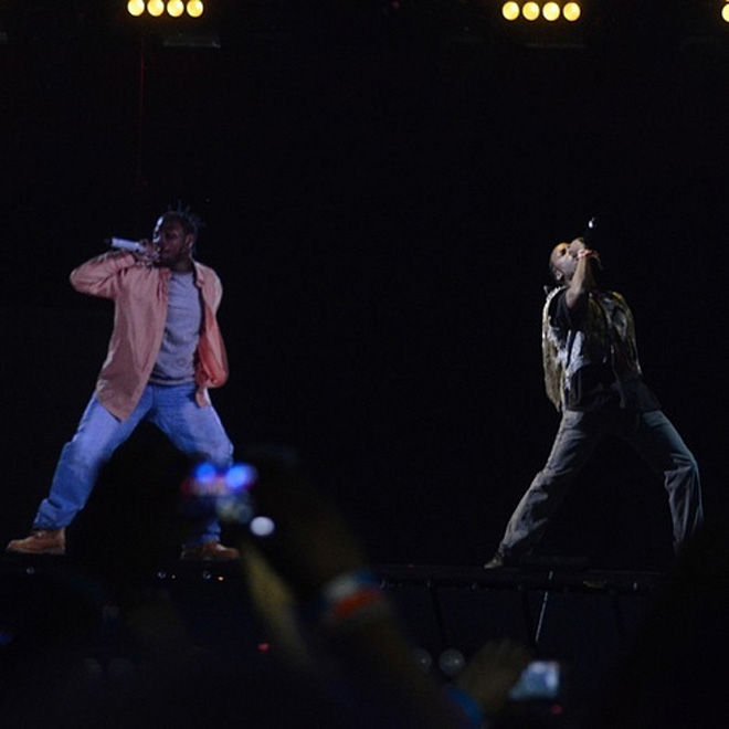 Watch the Ol' Dirty Bastard Hologram at Rock the Bells