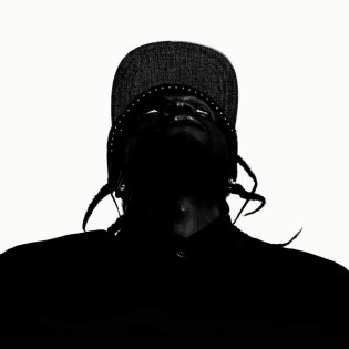 Pusha T - My Name Is My Name (Tracklist)