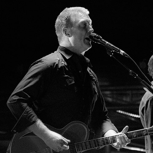 Queens of the Stone Age Speak Out Against Jay Z on their Made In America Experience