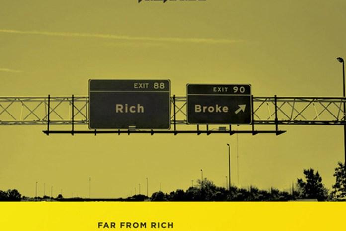 Rich Kidd – Far From Rich