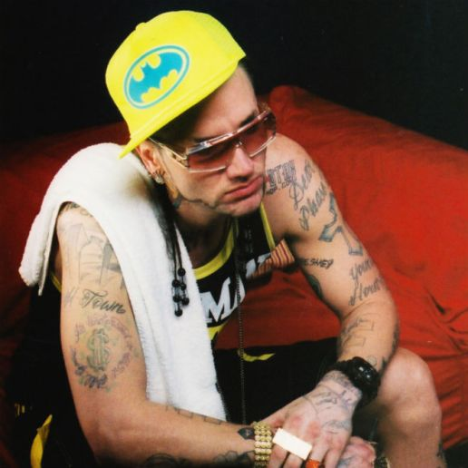 RiFF RaFF – Started From The Bottom (Remix)