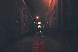 River Tiber - The Star Falls