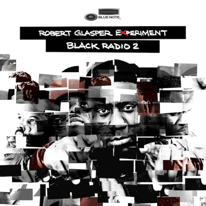 Robert Glasper Experiment featuring Common & Patrick Stump – I Stand Alone